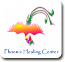 The Healing Garden at Phoenix Healing Center